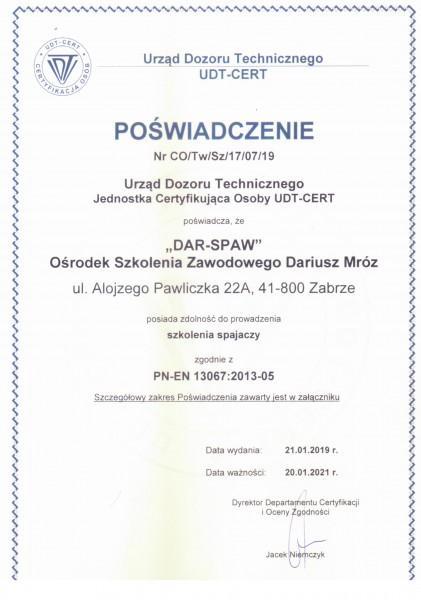 uznanie-UDT-na-szkolenie-PE